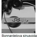 BONNARDELOVA SINUSOIDA - INSTRUMENT CB 2