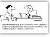 Razgovor za posao - selekcija zaposlenika 2