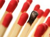 Sagorijevanje na poslu - burnout