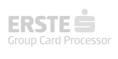 erste group card processor