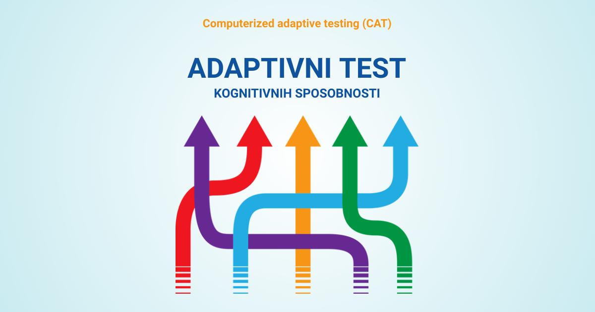 Adaptivni test